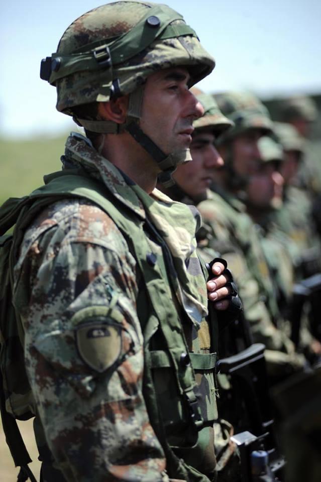 Serbian army multimedia - Page 10 Morava34