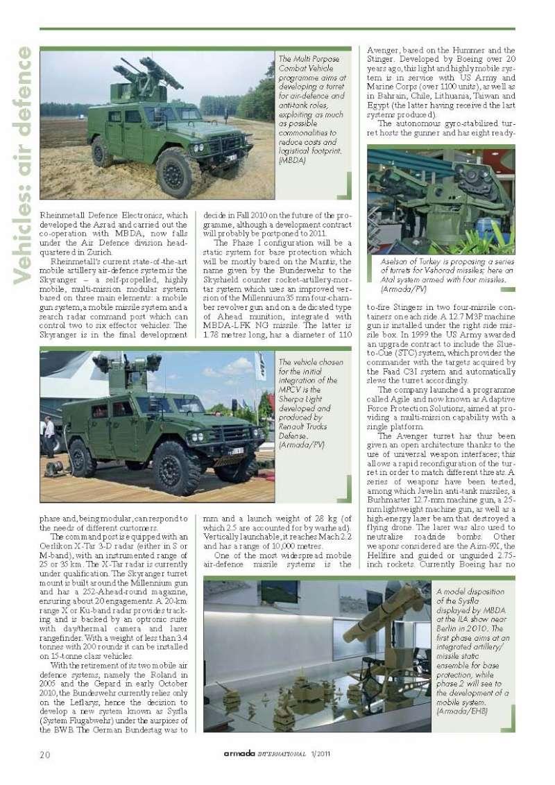 ZSU-23-4 AA Gun: Views Mpcv10