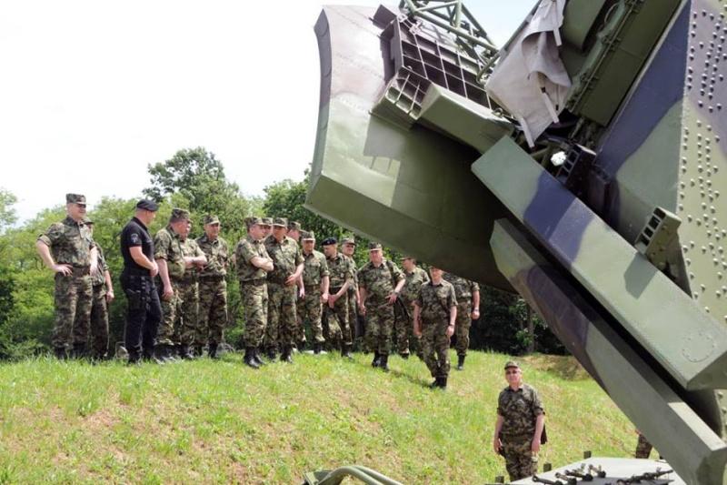 Serbian army multimedia - Page 10 Neva610