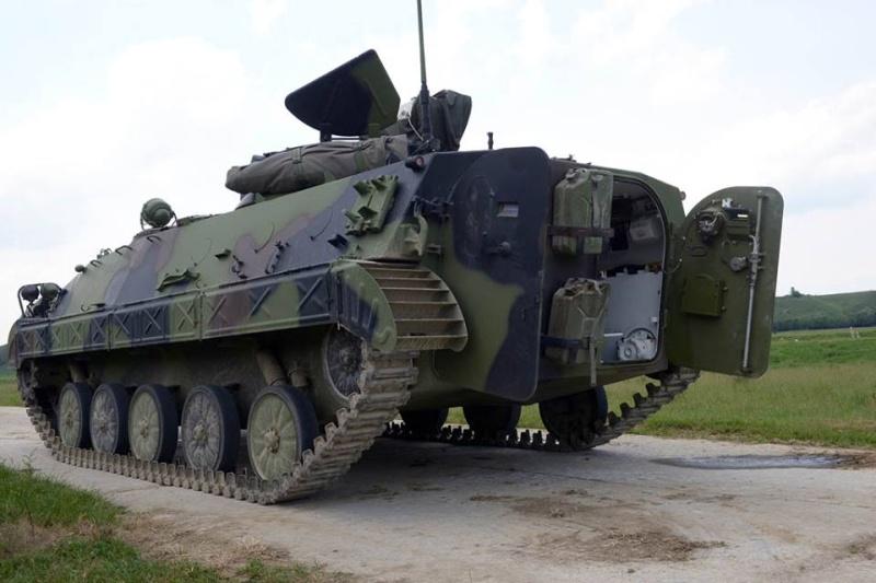 Serbian army multimedia - Page 10 Rez710