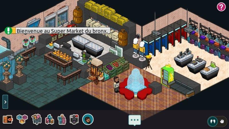 Super Market dans le Bronx [Projet] Image24