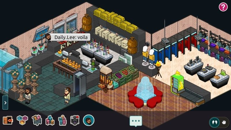 Super Market dans le Bronx [Projet] Image25