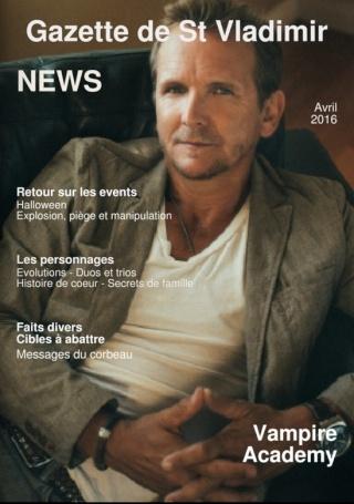 Gazette de St Vladimir n°2 Mag10