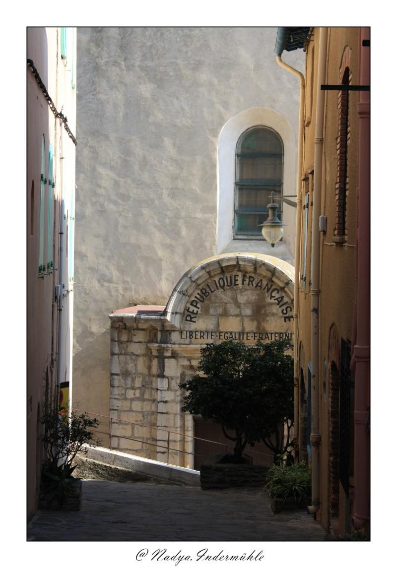Collioure, petit coin de paradis - Page 2 Cadr2061