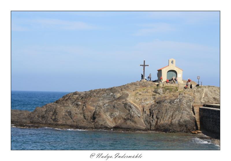 Collioure, petit coin de paradis - Page 2 Cadr2062