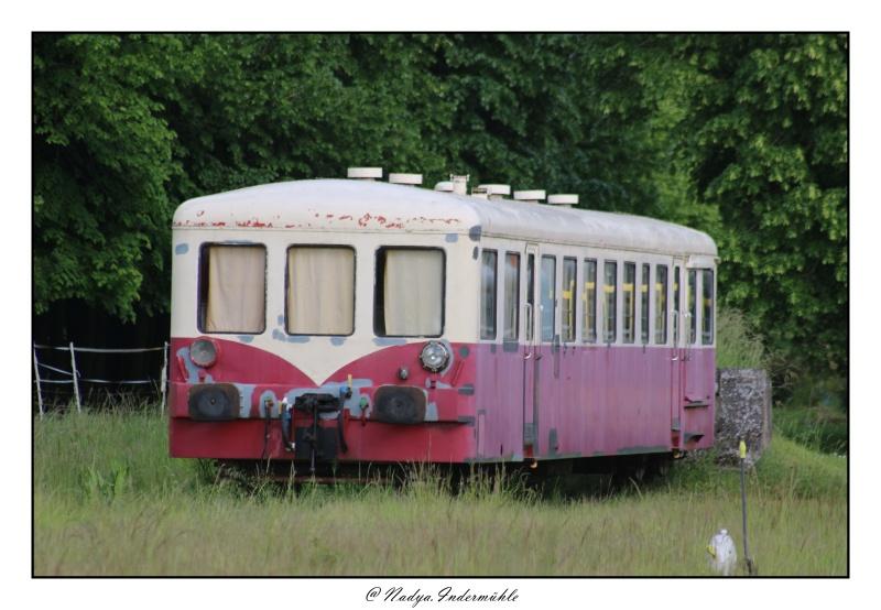 Attigny, et le chemin de fer touristique du sud des Ardenne Cadri287