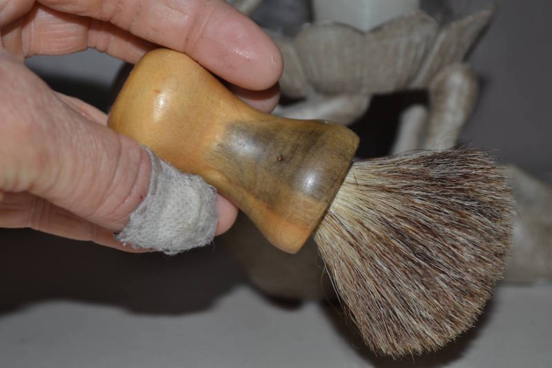 Les blaireaux de sabreur. 12900910
