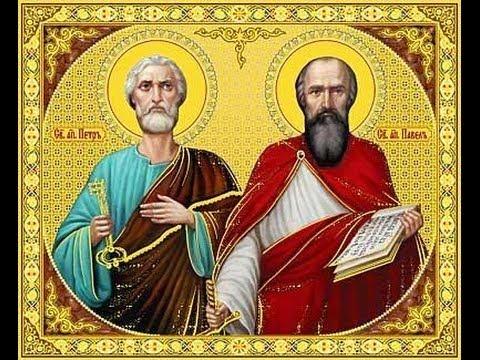 Петров день(12 июля) — Обряды, ритуалы, гадания, приметы 010