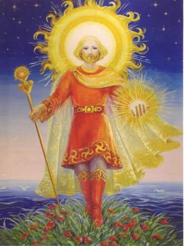 Петров день(12 июля) — Обряды, ритуалы, гадания, приметы 32457910