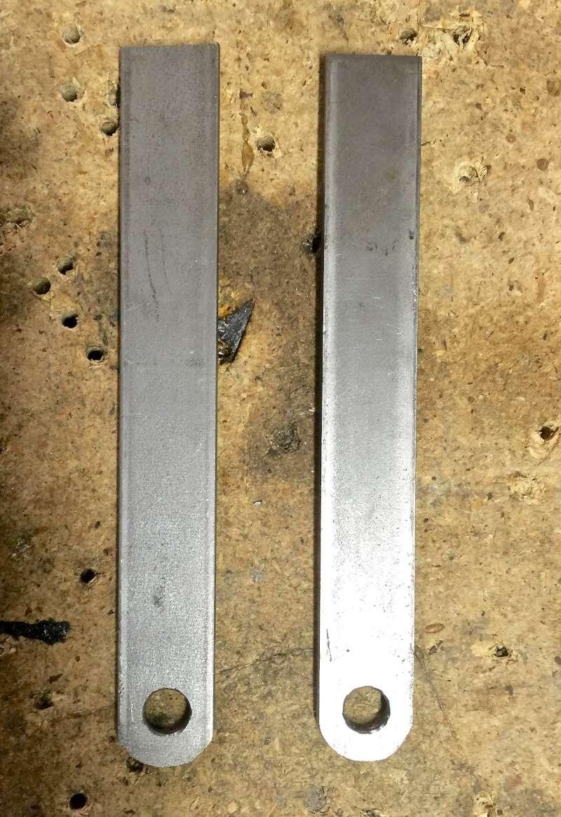 Classic R #27 Build - Alternator, Oil Filter Adapter and Belt Installation Altern11