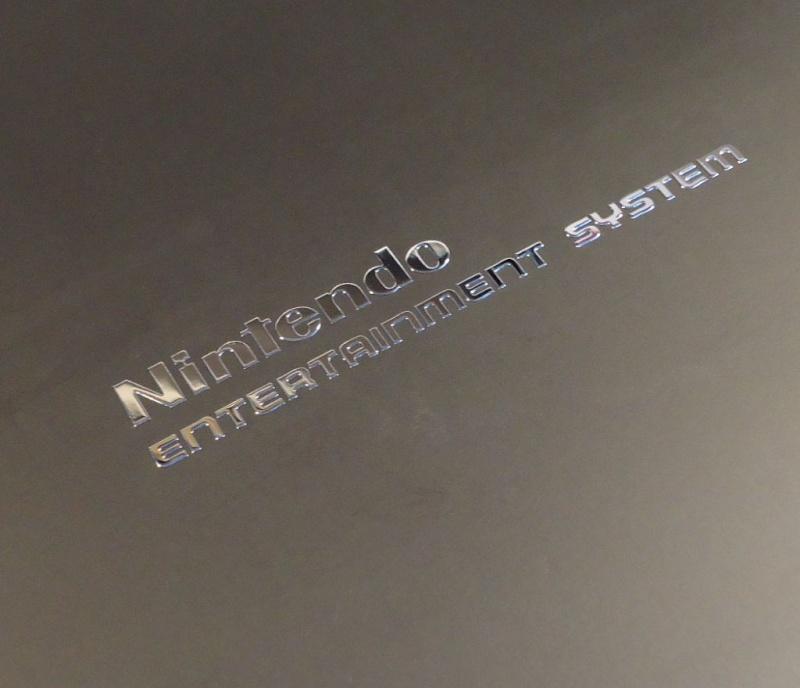 stickers custom aes mvs pour un super look  Nin10