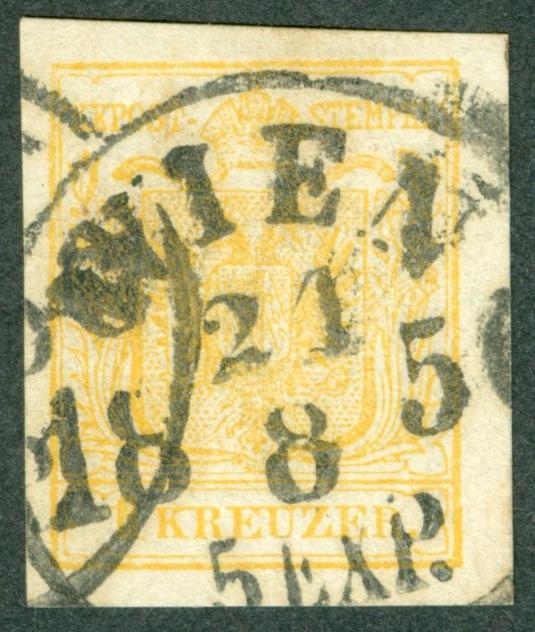 Die erste Österreichische Ausgabe 1850 - Seite 7 1850_113