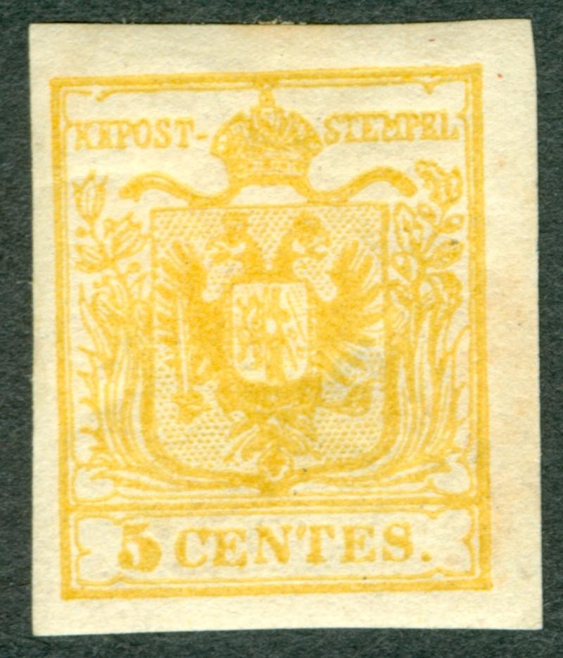 Lombardei - Venetien 1850 - 1858 - Seite 3 1850_l10