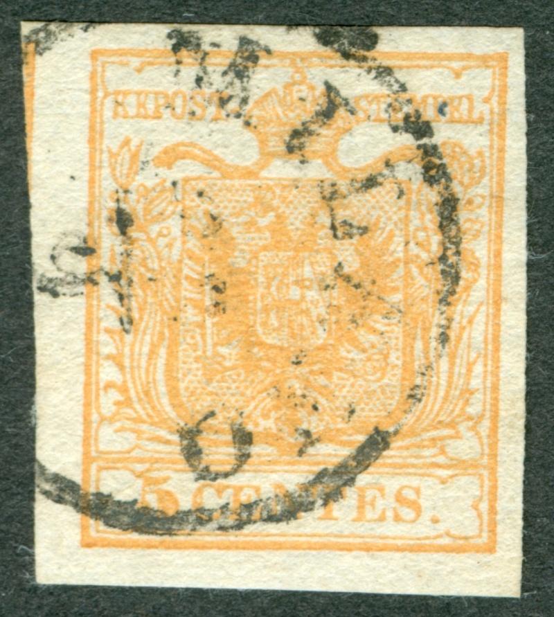 Lombardei - Venetien 1850 - 1858 - Seite 3 1850_l11