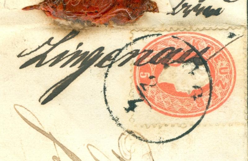 Die Freimarkenausgabe 1861 - Seite 2 1861_l11