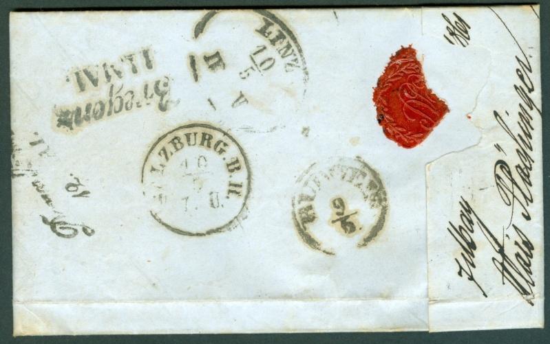 Die Freimarkenausgabe 1861 - Seite 2 1861_s11