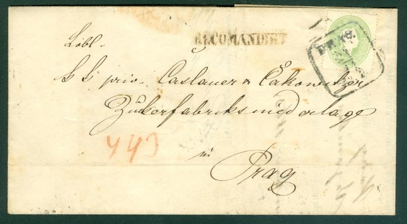 Die Freimarken-Ausgabe  1863 1863_p10