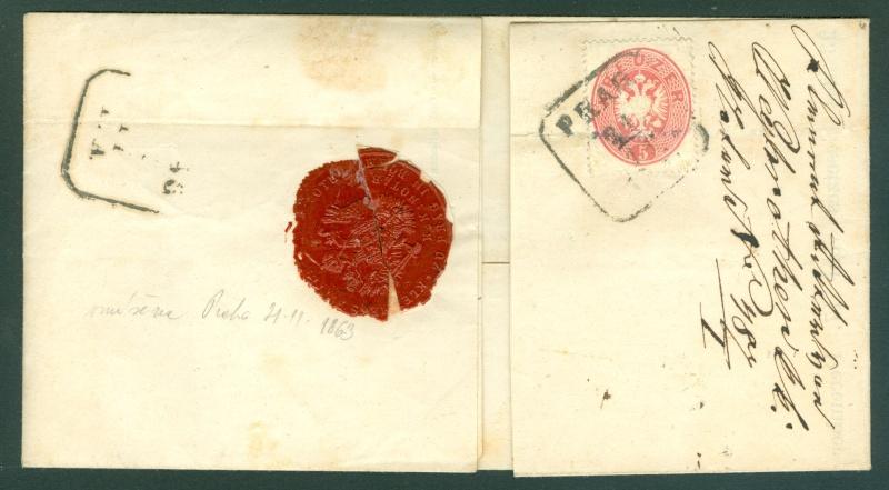 Die Freimarken-Ausgabe  1863 1863_p11