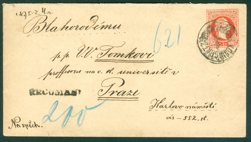 Nachtrag - Freimarken-Ausgabe 1867 : Kopfbildnis Kaiser Franz Joseph I - Seite 12 1867_g12