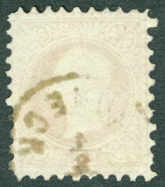 Freimarken-Ausgabe 1867 : Kopfbildnis Kaiser Franz Joseph I - Seite 14 5_kr_111