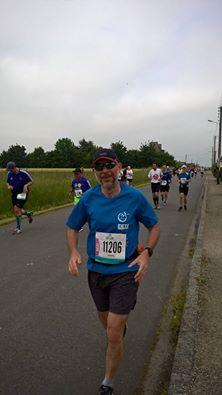 Marathon du Mont Saint Michel Duo et Solo 13319910
