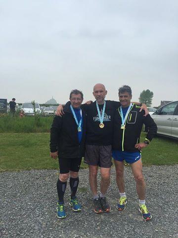 Marathon du Mont Saint Michel Duo et Solo 13321610