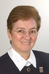 Genest, Soeur Thérèse 1941-2016 13165510