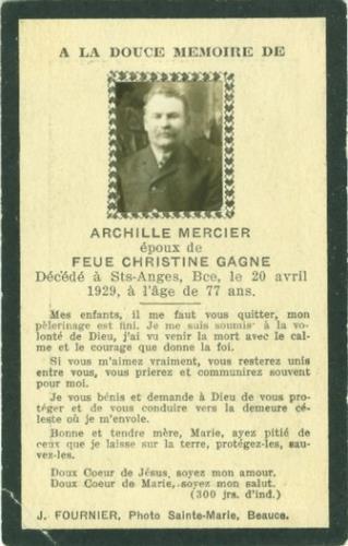 Mercier, Achille 40116_10