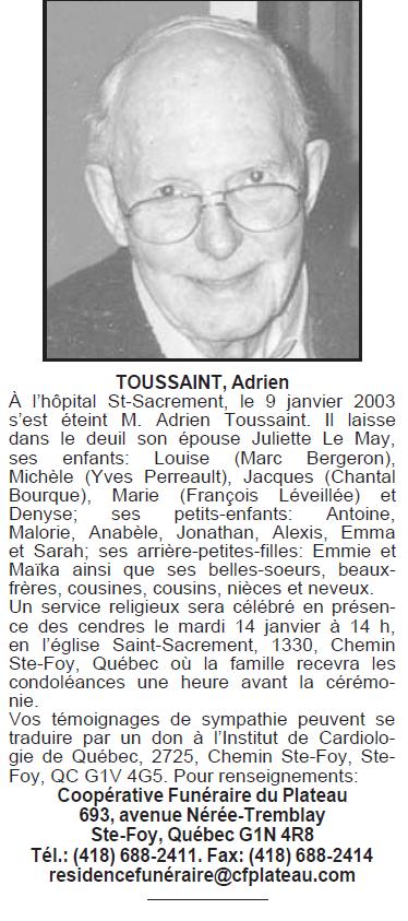 Toussaint, Adrien Adrien10
