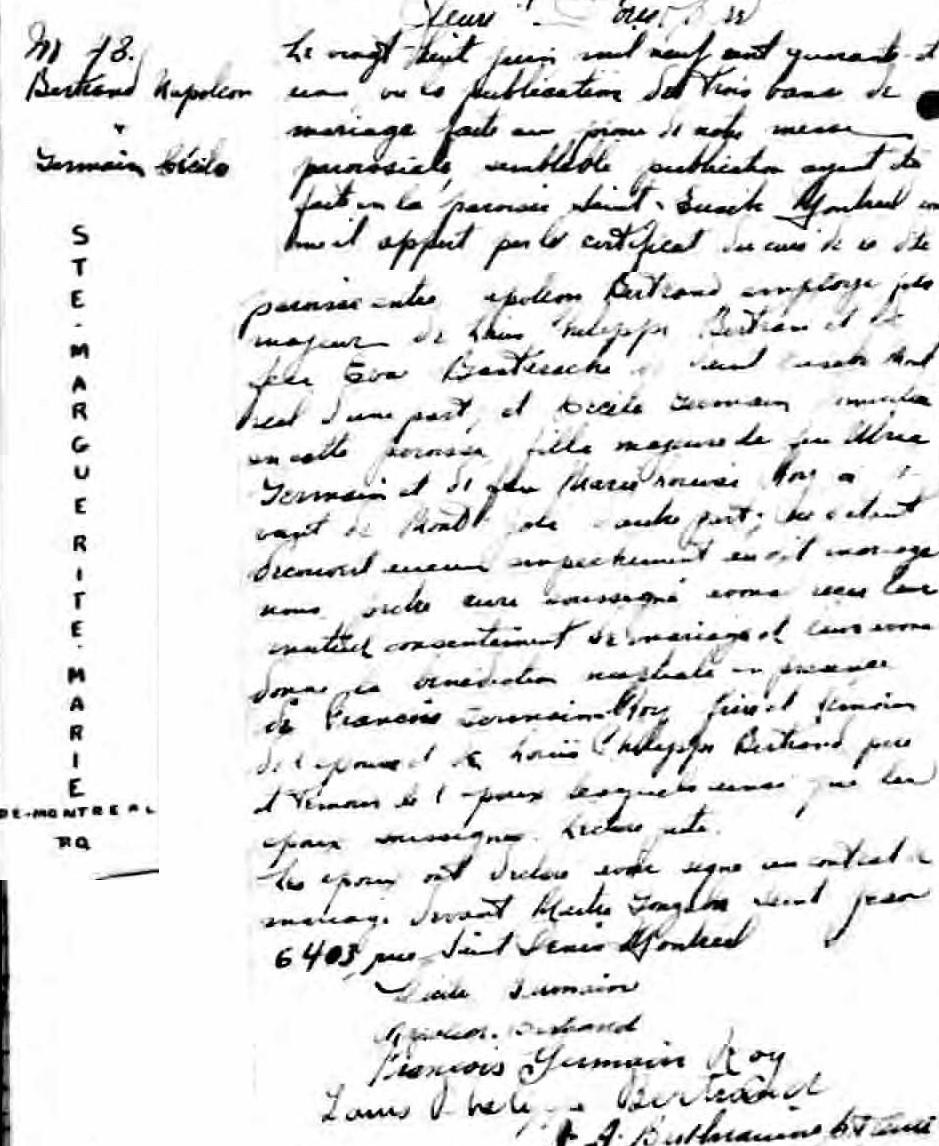Ulric Germain pendu en 1927 à Rimouski pour le meurtre de son épouse D13p_119