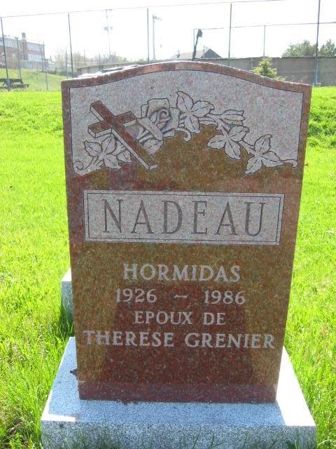 Marie-Simone-Thérèse Grenier Hormid10