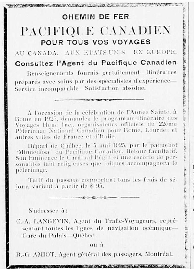 Ulric Germain pendu en 1927 à Rimouski pour le meurtre de son épouse Pacifi10