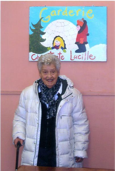 """Boulanger, Lucille """"Aurevoir Tante Lucille"""" Photo_10"""