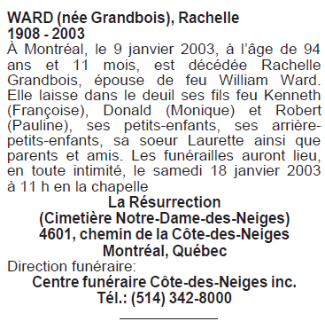 Grandbois, Rachelle Waard Rachel10