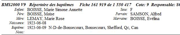 Boissé, Simonne-Allain Simonn10