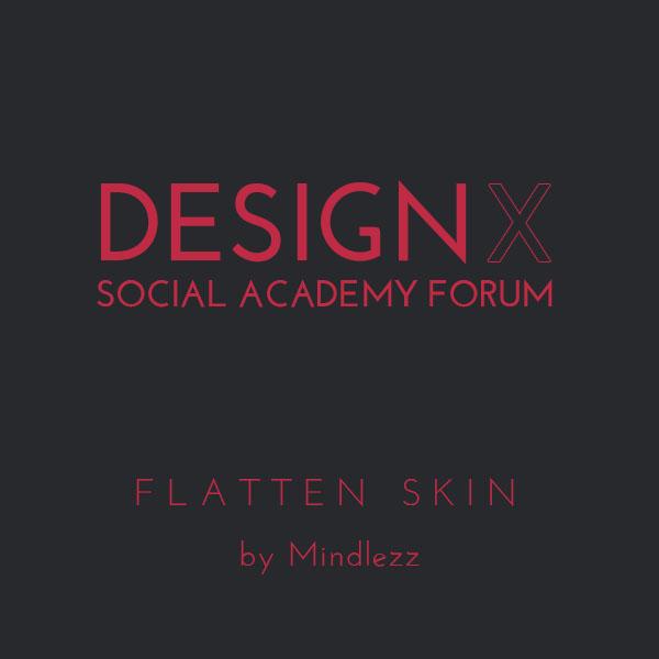 Flatten Skin Flatte10