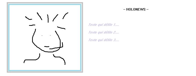 Petite mission graphique / HTML pour le forum Holone10
