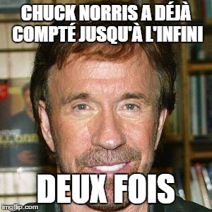 chuck norris 55000d10