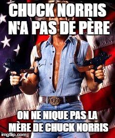 chuck norris 55001110