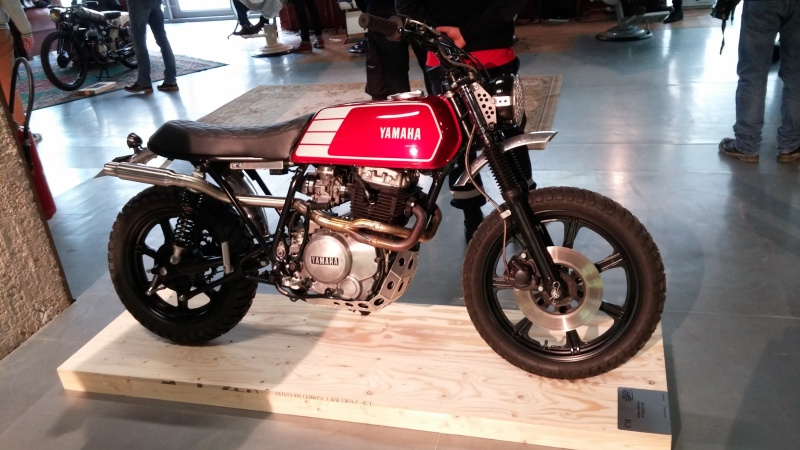 BIKESHED paris part 1 20160424