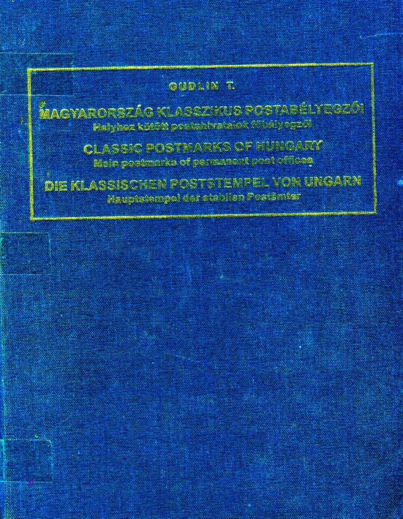 ungarn - Die Büchersammlungen der Forumsmitglieder - Seite 7 Xx10410