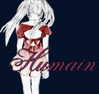 Humain/e