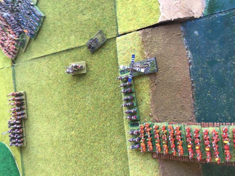 Warmaster à Grenoble Debriefing Image12