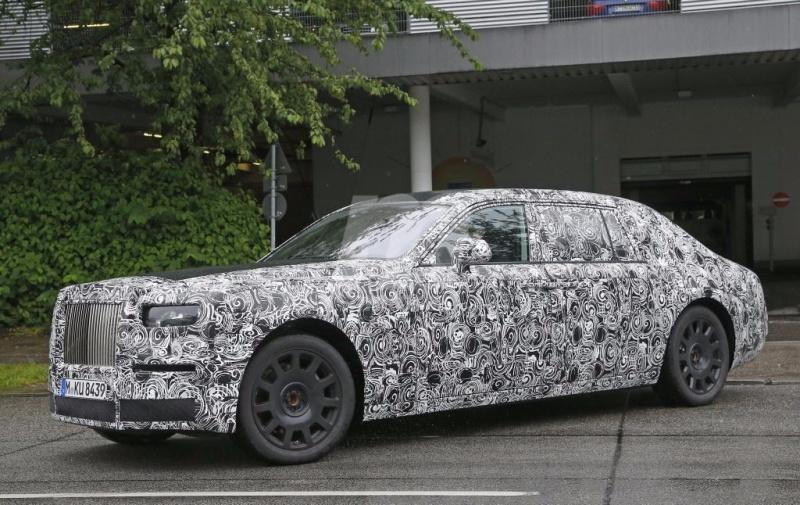2017 - [Rolls Royce] Phantom - Page 2 Rolls-13