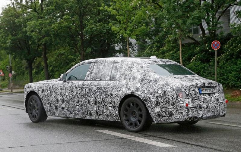 2017 - [Rolls Royce] Phantom - Page 2 Rolls-16