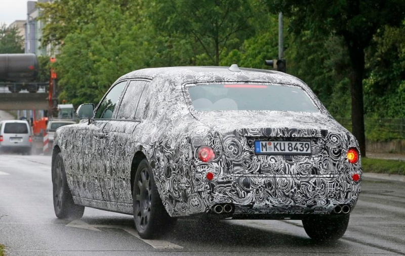 2017 - [Rolls Royce] Phantom - Page 2 Rolls-18