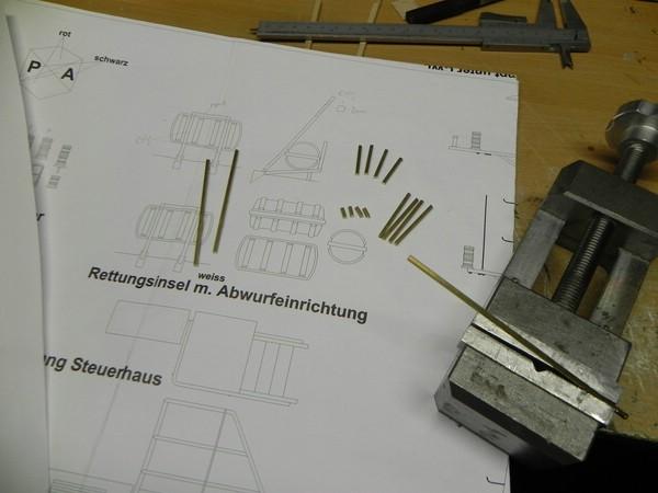 "Baubericht ASD- Schlepper "" PETER"" als Film - Seite 3 Comp_412"