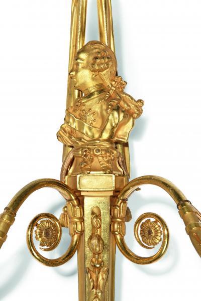 A vendre: meubles et objets divers XVIIIe et Marie Antoinette - Page 5 14582811
