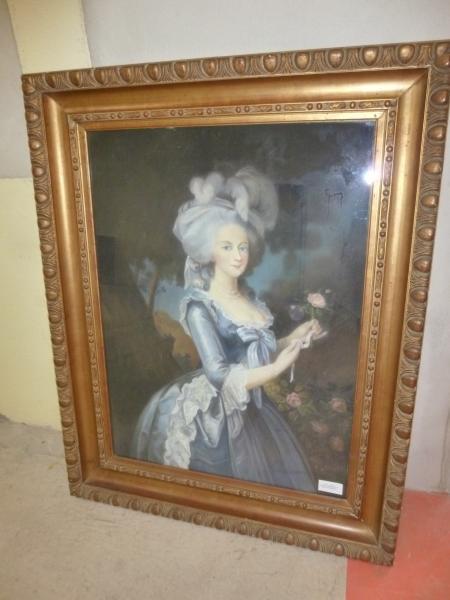A vendre: portraits de Marie-Antoinette - Page 2 14601310