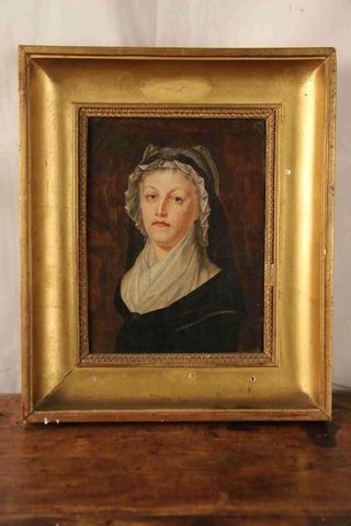A vendre: portraits de Marie-Antoinette - Page 2 19490810